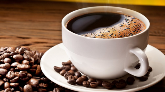 Coffee & Coffee Beans
